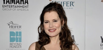 Grey's Anatomy recrute Geena Davis